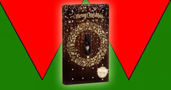 B&M is selling a Baileys advent calendar for £5