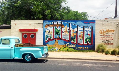 8 reasons to visit Austin, Texas: The live music capital of the world