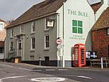 An Inspector Calls. A review of The Bull Ditchling, East Sussex