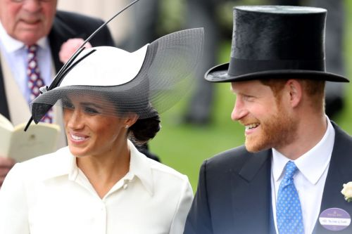 Prince Harry, Meghan to make first official trip to Ireland