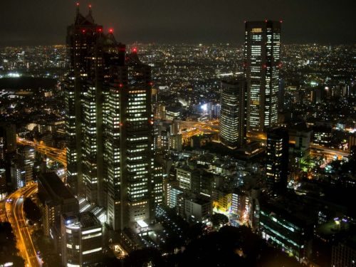 Why Shinjuku Is The Best Area to Stay in Tokyo