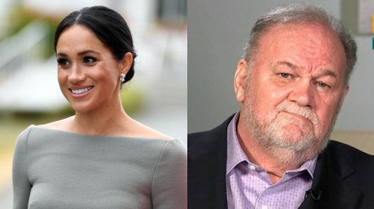 Meghan Markle's father calls Royal family cult-like. This is why