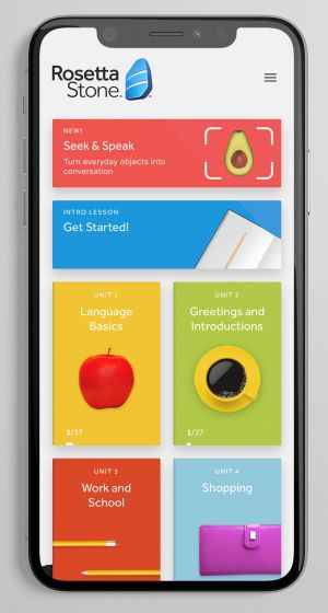 Ready to learn a new language? Let these apps and software tools guide you