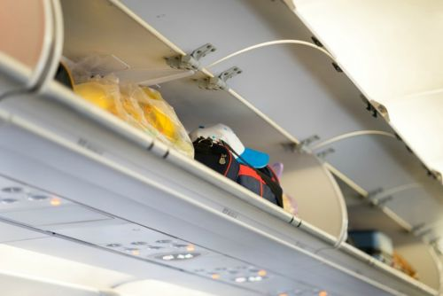 11 Ugly Truths About Airplane Overhead Bin Space