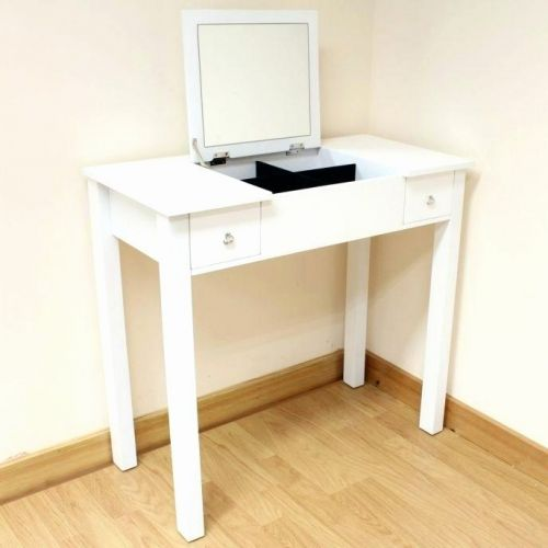 30 Elegant White Desk with Drawers Pictures