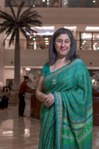 Dinaz Madhukar on what it takes to run India's biggest luxury shopping destinations