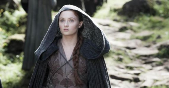 So, Sansa Is Definitely Going to Die In the 'Game Of Thrones' Series Finale