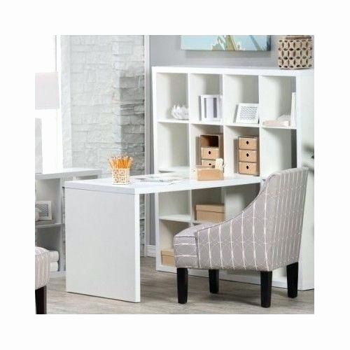 30 Best Of Desk with Cube Storage Pictures