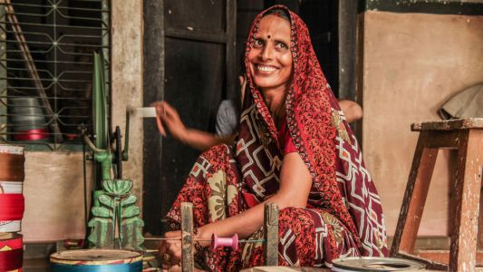 Artisans Produce Up To 60 Percent Of Our Apparel - So Why Don't We Talk About Them More?