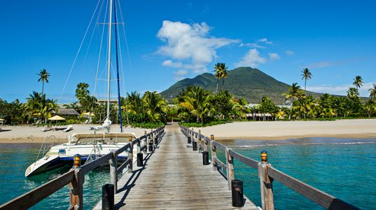 Your Guide To Nevis, The Caribbean's Best-Kept Secret