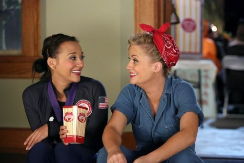 On Galentine's Day, let's look back at some of our favorite lady TV friendships