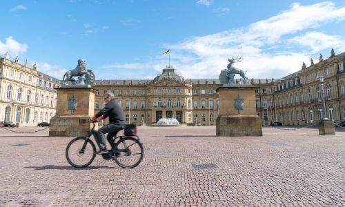 Wheely good fun: Europe's 9 best cities to cycle in