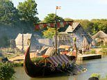This French theme park will thrill the whole family