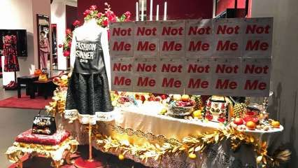 "Dolce & Gabbana founders seek ""forgiveness"" in China with video apology"