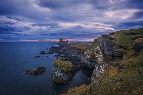 A Guide to Iceland's Natural Wonders