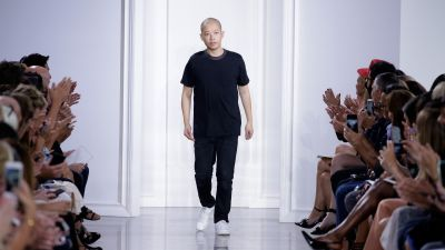 Jason Wu's First-Ever Fragrance Was Inspired By His Childhood in Taiwan