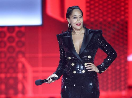 I Don't Know Why I Bother Getting Dressed When Tracee Ellis Ross Is Out There Killing It Every Day