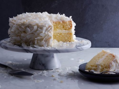 10 Coconut Dessert Recipes We're Obsessed With Right Now