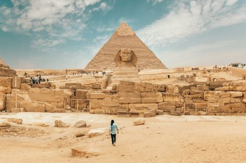 What to Pack for an Ideal Egypt Vacation