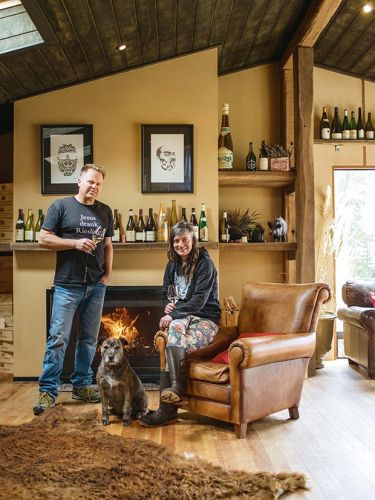 Top Otago pinot producer Duncan Forsyth on the revival of vermouth