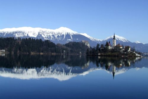 10 Places in Europe Still Undiscovered by Tourists