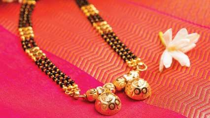 The power of Mangalsutra