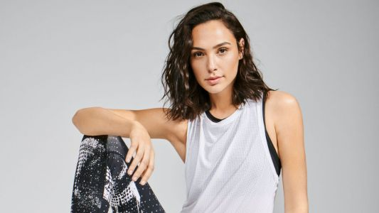 Gal Gadot Lands Activewear Partnership With Reebok