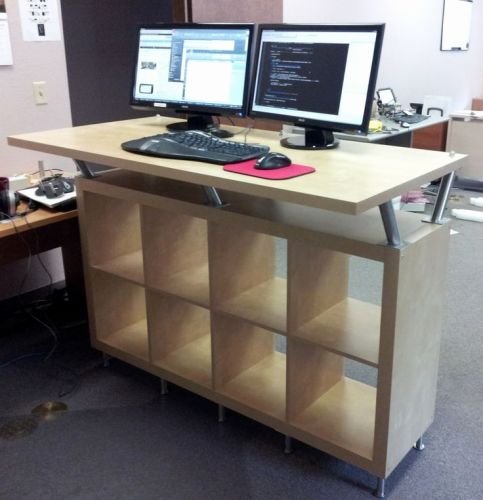 20 New Used Stand Up Desk Graphics