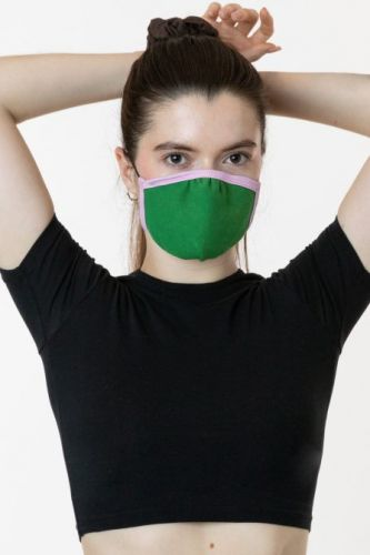 10 Actually-Comfortable Face Masks That Won't Get On Your Last Damn Nerve