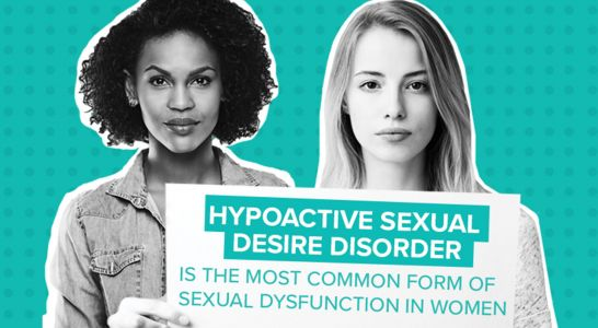 You May Have This Sexual Dysfunction Disorder and Not Even Know It