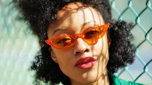 Shop 17 Pairs of This Summer's Trendiest-Colored Sunglasses