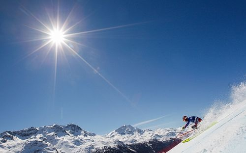 Ski fitness: how to get fit for the slopes