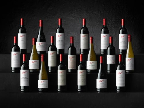 These are the five best bottles from Penfolds 2018 collection