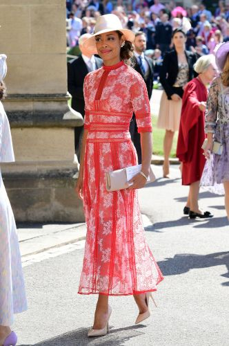 How The Suits Cast Made The Most Of The Royal Wedding
