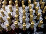 Flier suing airline for serving wine instead of champagne