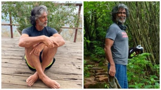 Milind Soman shares throwback pictures from vacation: Nothing makes me happy like the hills