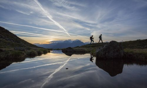 Above the clouds: 8 great ways to relax and recharge in the Austrian Tirol