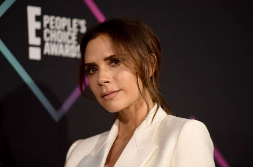 Victoria Beckham Is Launching Her Own Beauty Brand