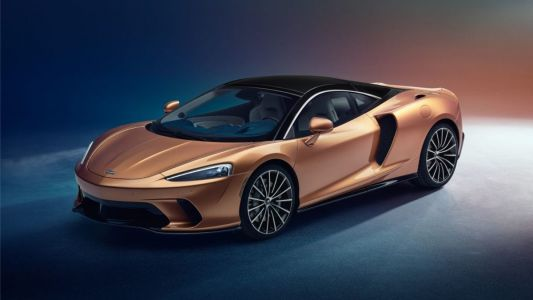 The new McLaren GT brings new rules to the concept of grand touring