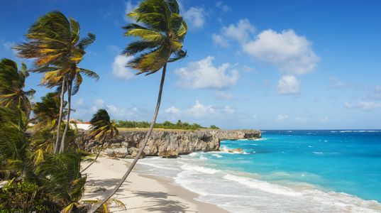 3 Reasons We Love Barbados Right Now