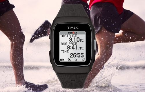 Editor Favorites: This Budget-Friendly GPS Watch Is Perfect