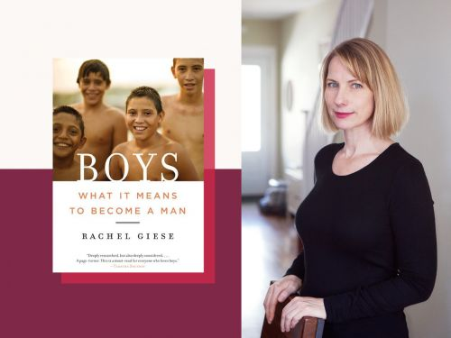 We're Talking To Young Boys About Sex All Wrong - Here's What We Need To Change