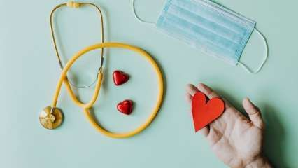 World Heart Day: This is how to take care of your heart during COVID-19