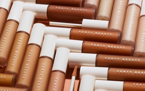New concealers that cover up everything, even your makeup mistakes