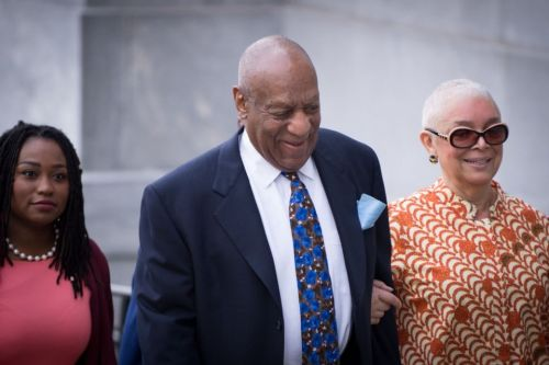 'Flimsy, silly and ridiculous': In fierce closing arguments, Bill Cosby's attorneys attack accuser's case and call her a 'con artist.'