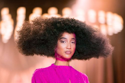5 Standout Fall 2020 Beauty Trends From New York Fashion Week
