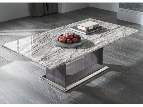 50 Lovely Grey Marble Dining Table Images