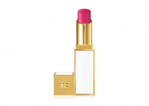 See How Summer's Hottest New Bright Lipsticks Look on Four Skin Tones