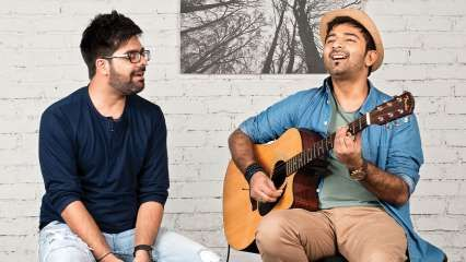 Sachin-Jigar to perform at Indian Film Festival of Melbourne
