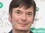 Bestselling author Ian Rankin recalls his most memorable holidays